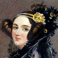 Augusta Ada King-Noel, Countess of Lovelace