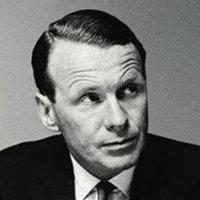 David Mackenzie Ogilvy